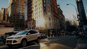 Autonomous Vehicles and Quality Pavement Markings