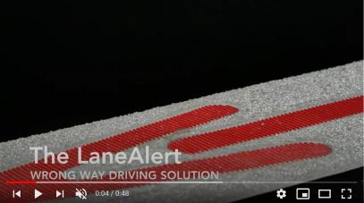 LaneAlert 2x ™ Training Video