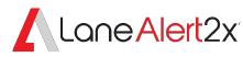 Lane Alert2x Logo