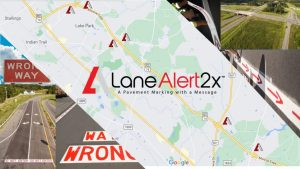 North Carolina Turnpike adds the LaneAlert 2x to their arsenal of wrong way driving countermeasures.