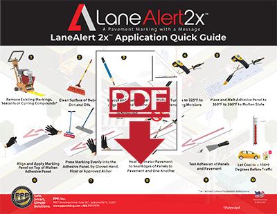 LA2x Application Guide